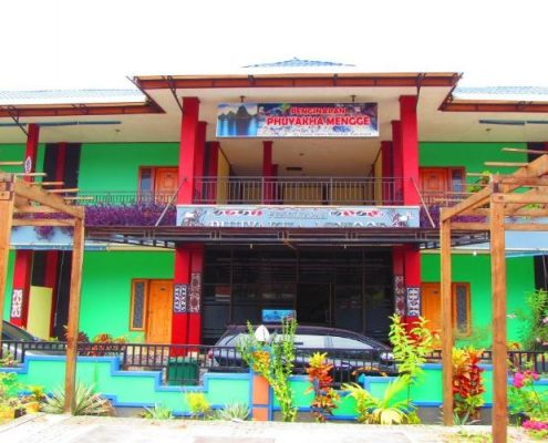 HOTEL PHUYAKA MENGGE