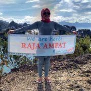 PRIVATE TOUR RAJA AMPAT