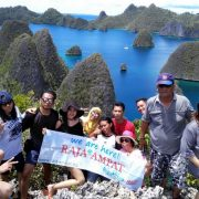 RAJA AMPAT INDONESIA