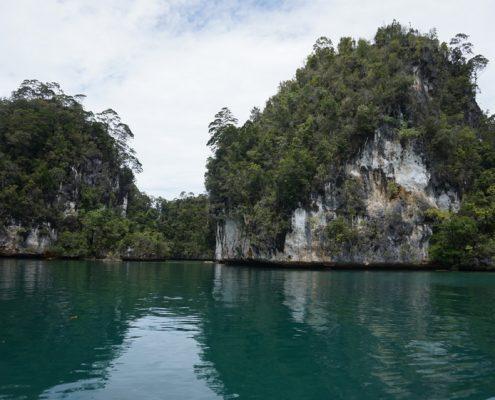 Teluk Kabui | Raja Ampat